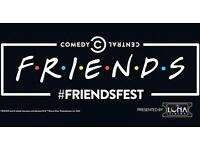 Friendsfest Tickets Saturday 16th Sept London