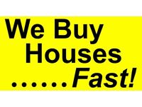 Do you need to sell your house quickly? I can help you.