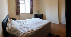 Large Spacious Double Bedroom in Mitcham - All Bills Included + Wifi