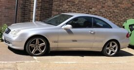 Mercedes CLK For Sale PRICE REDUCED