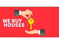 WE BUY HOUSES! Property wanted in Derby!