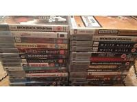 Lot of 26 PSP UMD Movies