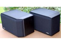 Bose 301 mk 4 loudspeakers in excellent condition