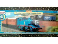 Hornby Thomas passenger and goods train set