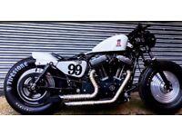 Harley Davidson 48 (1200) Custom