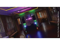Posh Party? Professional Wedding DJ Oldham Manchester Christmas Party DJ Mobile disco