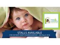 Baby and Children's Market-Borehamwood