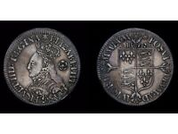 Old Antique English Coins for Sale