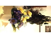 ARTIFICIAL FLOWER DISPLAY
