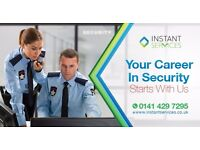 SIA Security Licence Training | Door Supervisor Courses | ILA Funding Accepted