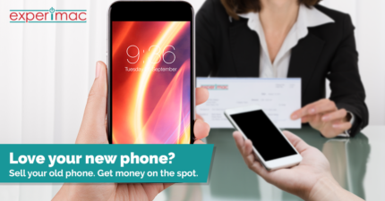 Turn your phone into Cash!! Bring all iphones to us