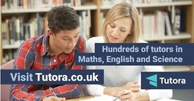 Private Tutors in Uxbridge from £15/hr - Maths,English,Biology,Chemistry,Physics,French,Spanish
