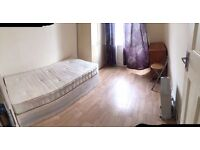 Single room available now in Kensal Rise.. £120 with all bills included