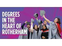 University Centre Rotherham