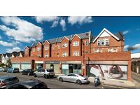 To let Two bedroom flat in Crouch End N8 8ED