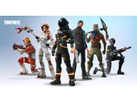 FORNITE PRO BUDDIES, will train you to become a fortnite pro, great level of experience & victorys