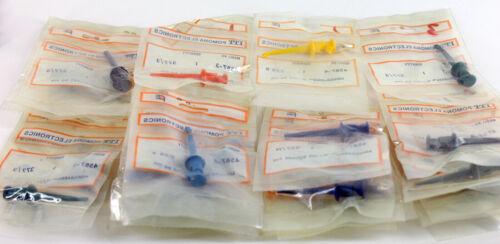 POMONA 4587 MINIGRABBER ASSORTMENT - 23 PIECES, ALL NEW, VARIOUS COLORS, LOT