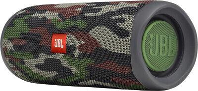 JBL Flip 5 Bluetooth Altavoz - Squad Camuflaje - Nuevo Emb. Orig.