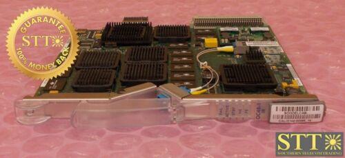100-00085 Calix Rev-14 C7 Oc-48 1-port I/f Card Soi3delcab