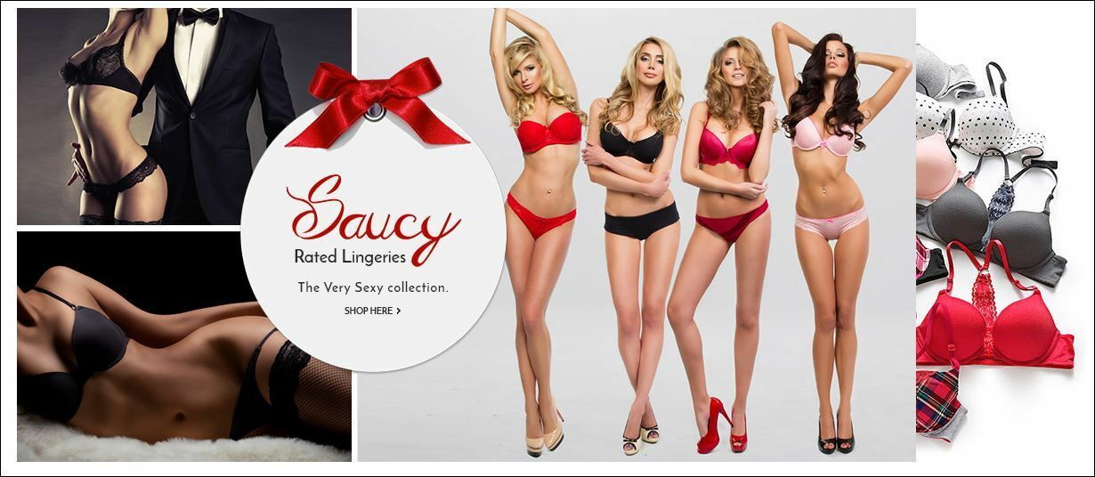Saucy Ladies Intimates