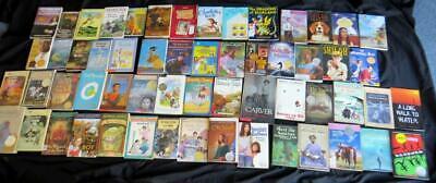 68 ALL NEWBERY AWARD AUTHORS children CHAPTER BOOK Sets LOT teacher 3 4 5 6  AR