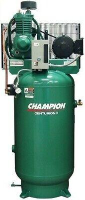 Champion Vrv5-8 5 Hp Single Phase Air Compressor