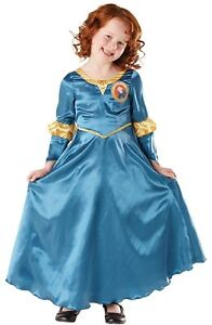 Disney Princess Fancy Dress Costumes Children's Party Dresses All In One Listing