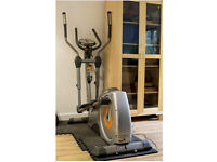 York Fitness Diamond x302 Cross Trainer