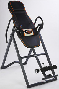 ~LUXOR HEALTH 2017 LH-2 Inversion table (ON SALE ONLY $259.00)