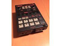 Vintage 1980s Boss Dr sample sp202