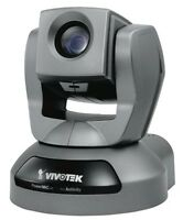 IP Network Camera featuring 10x optical zoom 802.11g Wireless