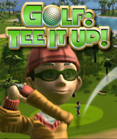Forest Legion Computer Golf Day Sat Mar 10th