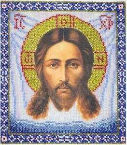 The Holy Face of the Saviour