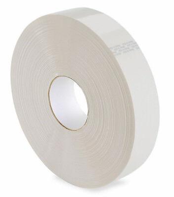 Machine Length Tape - 1.9 Mil 2 X 1000 Yds - White