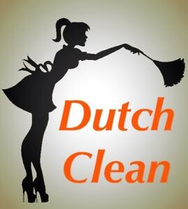 Residential/Commercial Cleaning
