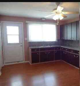 Move in ready, very spacious 2 bedrooms