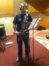 Saxophone Player Available Maida Vale Kalamunda Area Preview