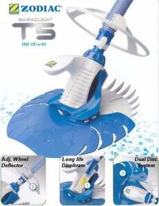 ZODIAC T5 POOL CLEANER Taren Point Sutherland Area Preview