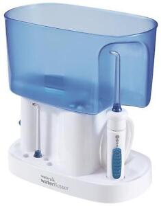 Gently used Water Pik Flosser Model WP65