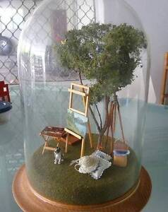 Dollhouse Diorama Ocean Reef Joondalup Area Preview