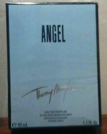 ANGEL BY THIERRY MUGLER 50ml Brand new.