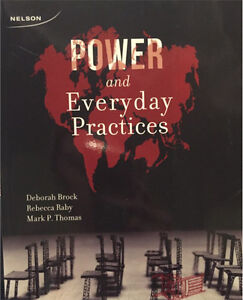 SELLING POWER AND Everyday Practices Kitchener / Waterloo Kitchener Area image 1
