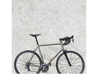 New Genesis Aether Frame and Carbon forks