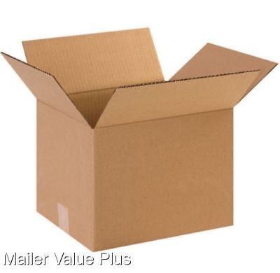25 - 12 X 12 X 12 Corrugated Shipping Boxes Packing Storage Carton Cardboard Box