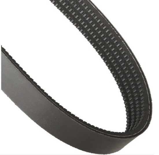 "4/BX55 5/8"" Top Width by 58"" Length, 4-Banded Cogged Belt. Factory New!"