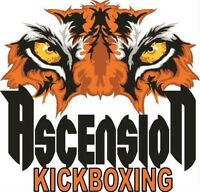 Ascension Kickboxing Introduction to Kickboxing