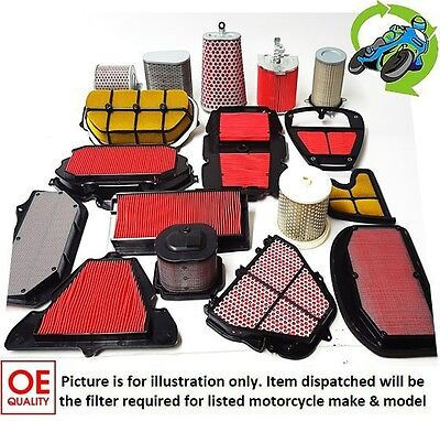 New Honda CBF 500 A (ABS) 06 2006 Air Filter (OE Quality)