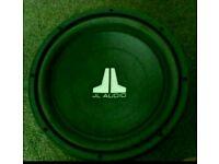 JL Audio 15w3v2