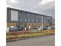 EVERSHAM Private Office Space to Let, WR11 - Flexible Terms, Great Location