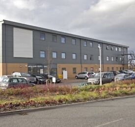 EVERSHAM Private Office to Let, WR11 - Flexible Terms, Great Location